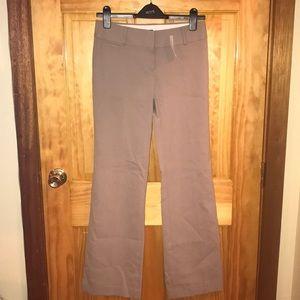Ann Taylor Loft dress pants.